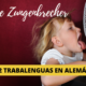 trabalenguas en aleman