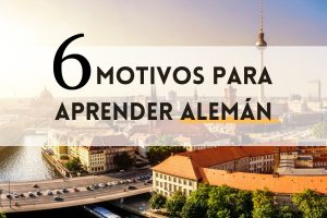 motivos para aprender aleman